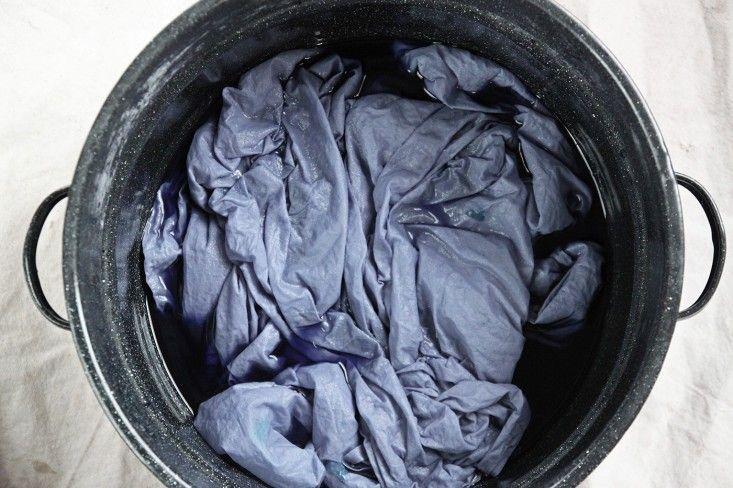 recuperar, teñir, ropa, color