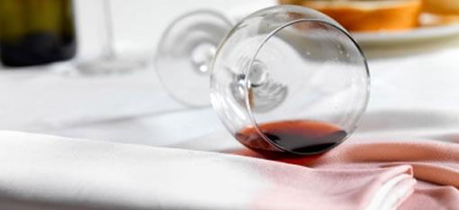 mancha vino