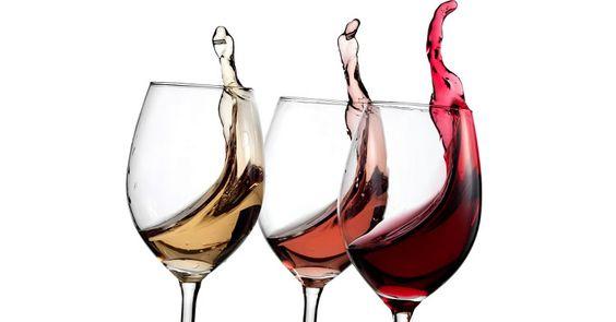 aprende a catar el vino