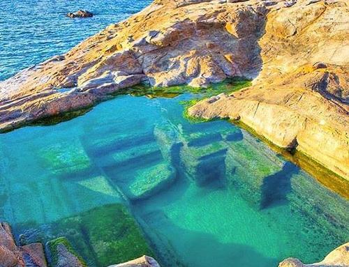 playas curiosas en España