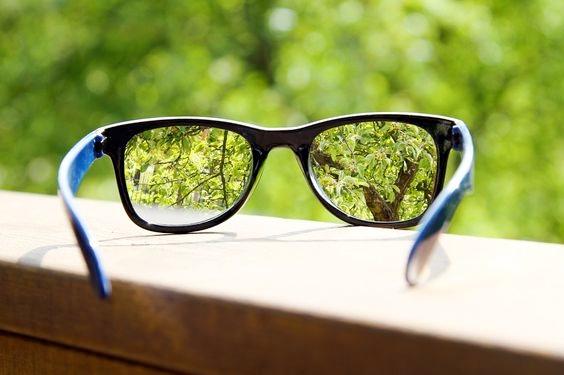 cómo limpiar los cristales de las gafas