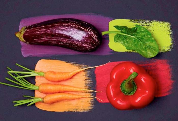 trucos para cocinar las verduras