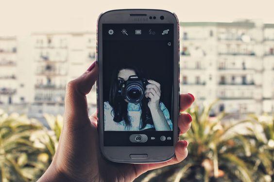 ideas para hacer fotografías divertidas