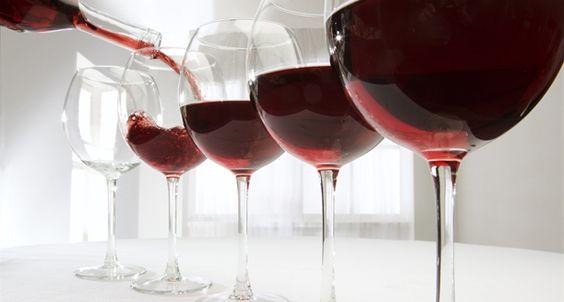 congelar el vino
