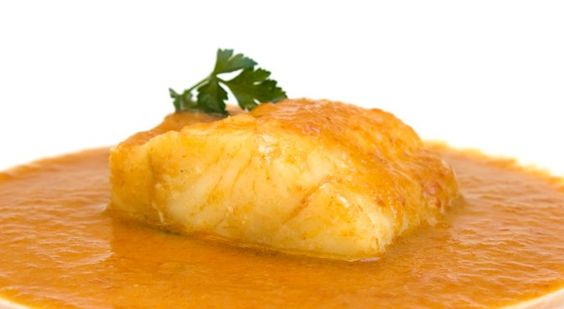 receta de bacalao a la vizcaína