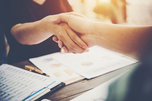 Causar buena impresión y superar entrevistas de trabajo