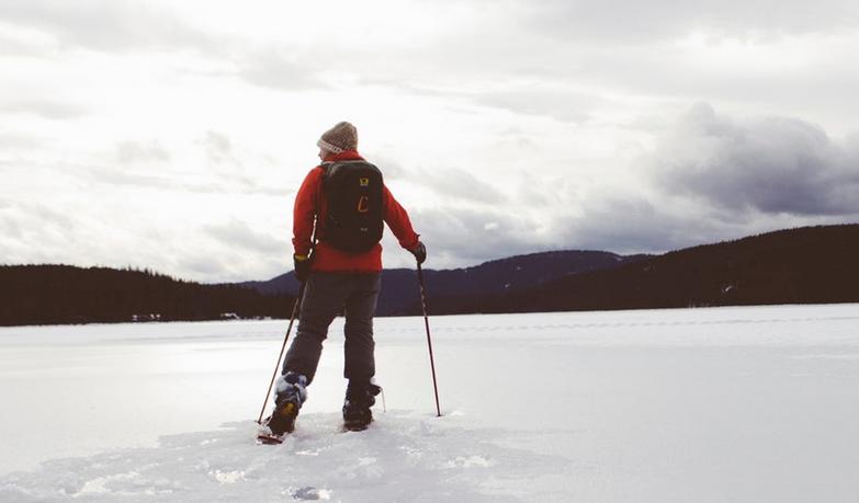 limpiar prendas de esquí