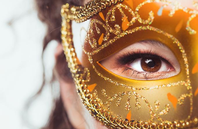 fiestas de carnaval desconocidas