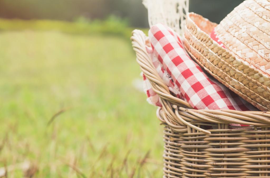 recetas para ir de picnic