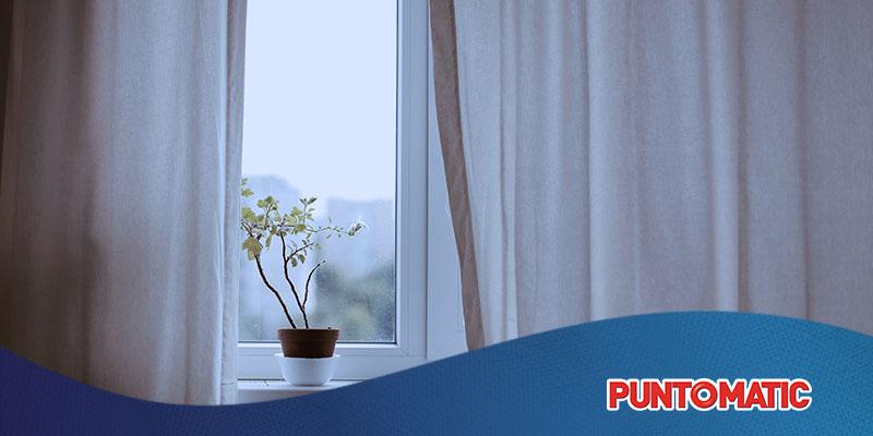 Guía paso a paso para lavar las cortinas
