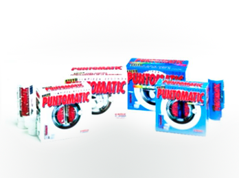 Puntomatic lanza el primer detergente en pastillas